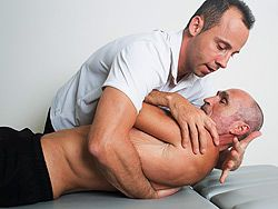 Spinal Manipulation for Back and Neck Pain: Does It Work?
