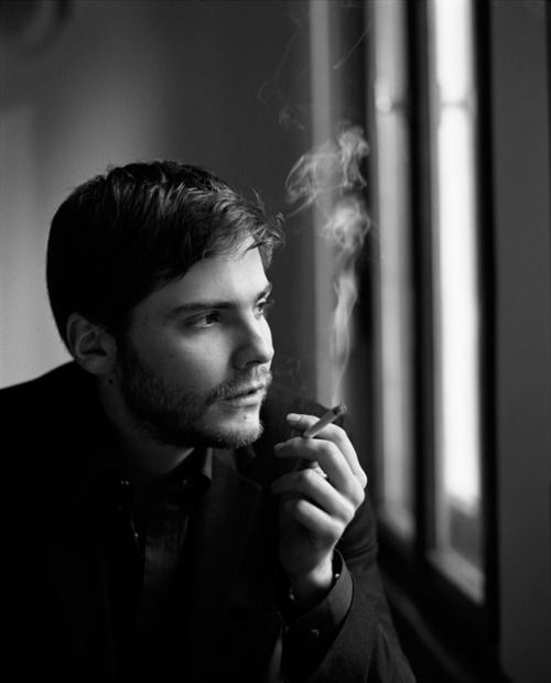 Daniel César Martín Brühl González Domingo - ok, if that is really his name, then no wonder I lose motor skills when i look at him.  Holy crap!  He's like the greatest combo platter ever!