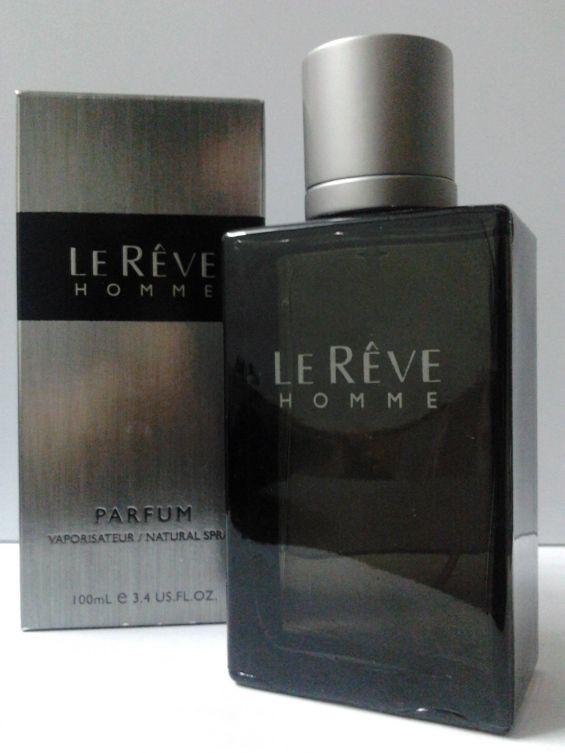 Le Reve Men 100ml Parfum   Perfume Post