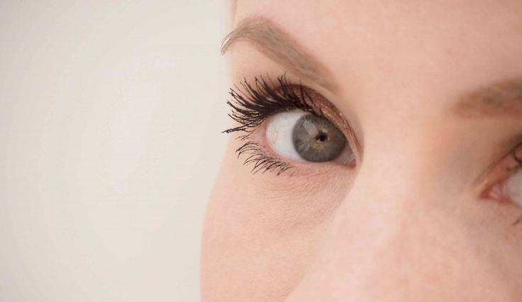 """""""Easy to apply even several layers"""", says beauty blogger Virve about our new Lumene True Mystic Volume Mascara. #mascara #truemystic #lumene"""