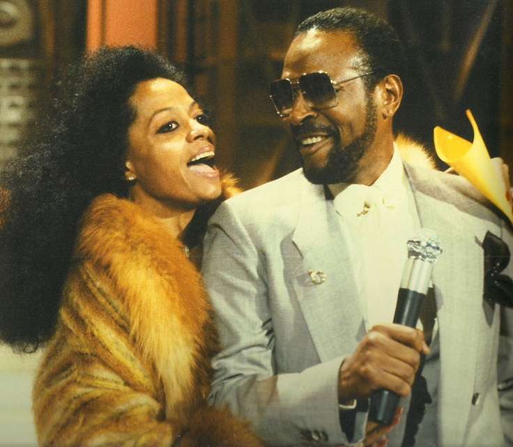 marvin gaye and diana ross relationship