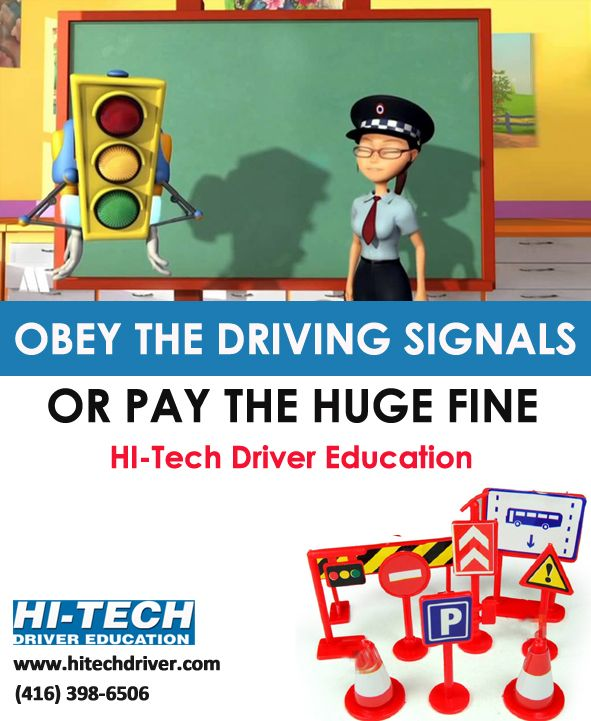 Visit Hi-Tech Driver Education to learn car driving and driving rules. For more details call at: (416) 398-6506 and visit our site: http://www.hitechdriver.com #drivingschool #cardrivingschool
