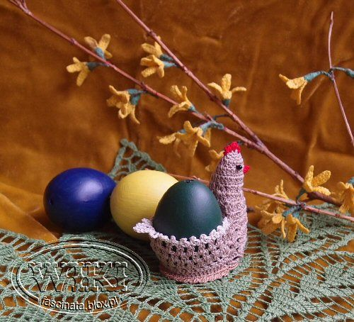 podstawka-kurka pod jajko