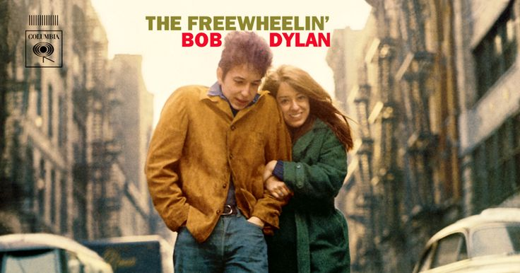 Don Hunstein, the photographer who captured the iconic image of Bob Dylan and Suze Rotolo that adorns 'Freewheelin' Bob Dylan,' died at the age of 88.