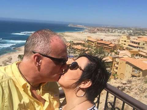 Congratulations to Vickie Guerrero & Kris Benson on there Engagement