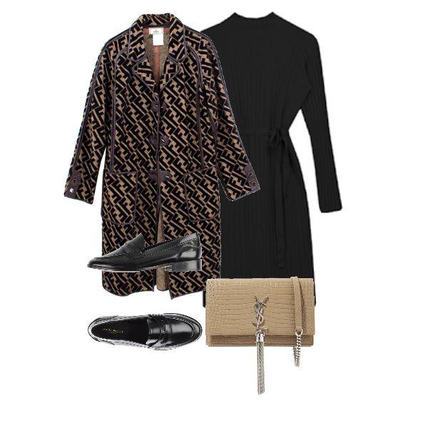 Fashion set 1 created via   URSTYLE & POLYVORE   Fashion ...