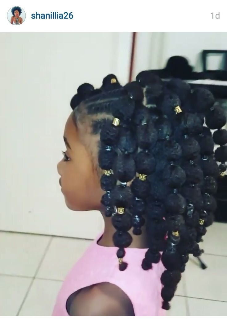 "ilovemy4c-hair: ""This style is too cute!!! I took screen shots of an IG video.  """