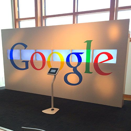 BASH Interactive helped to inspire attendants at Google's ThinkShopper Conference