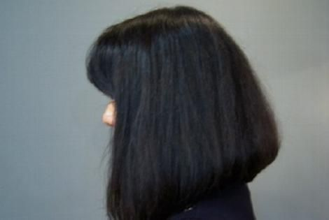 Haircuts in Alexandria VA by Geometrics Hair Design Salon.