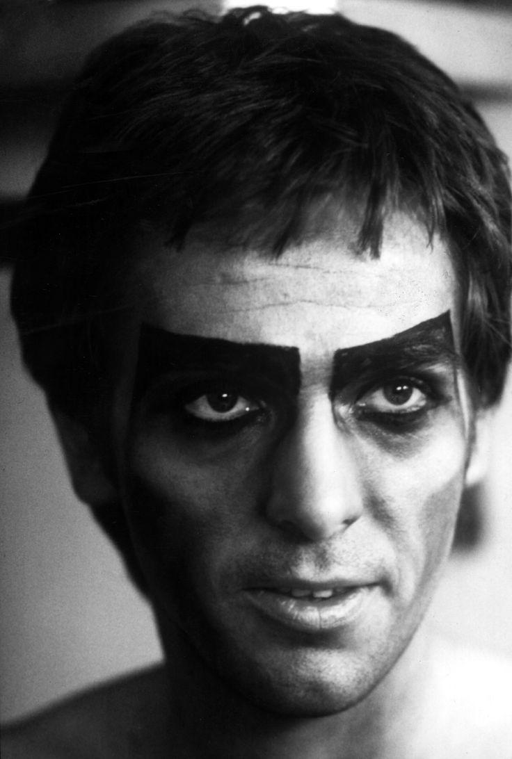 Peter Gabriel as Rael