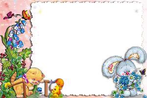 Download Bingkai Foto Hello Kitty - getay