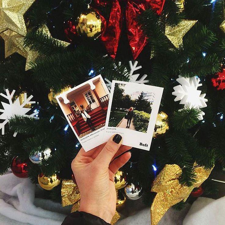Новый год уже совсем близко. Не забудь вложить в подарок фотокарточку Boft с поздравлением другу - будь в тренде! А можно распечатать 10 или 20 штук с хорошей скидкой вложить в конверт или красиво оформить - и вот уже готовый подарок сам по себе! В любой фотографии можно изменить подпись добавить новогоднее оформление или наложить красивый фотофильтр. А фотографию можно взять из своего аккаунта из аккаунта друга из ВКонтакта или просто загрузить напрямую из телефона. Приходите на 2й этаж…