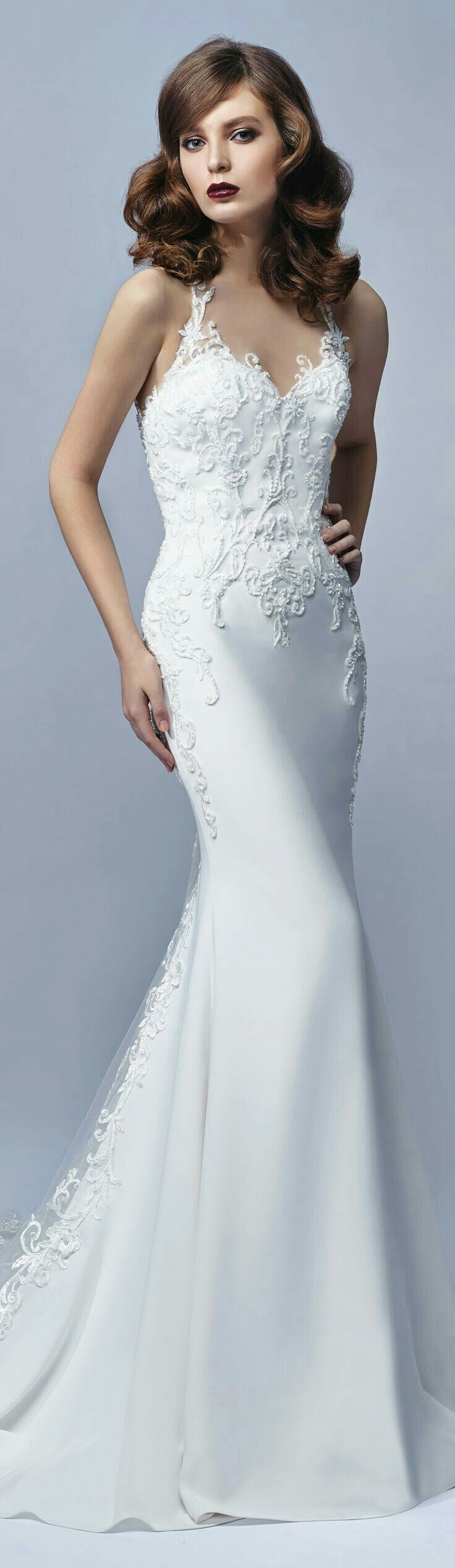 349 best Vestidos images on Pinterest | Ao dai, Asian ladies and ...