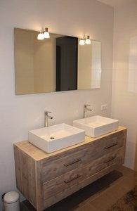 17 beste idee n over wc ontwerp op pinterest moderne badkamers toiletten en binnenverlichting - Klein badkamer model ...