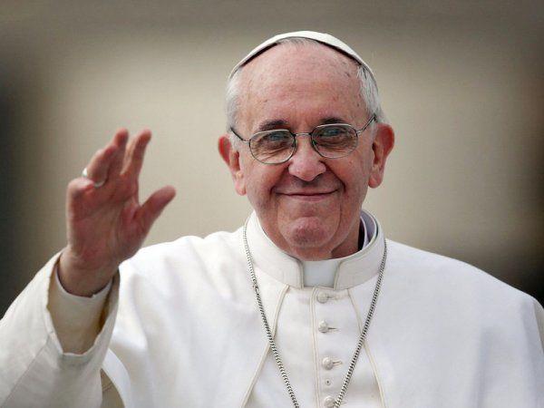 Папа Франциск поздравил верующих с Пасхой http://actualnews.org/obshestvo/163115-papa-francisk-pozdravil-veruyuschih-s-pashoy.html  Папа римский Франциск поздравил верующих с Пасхой. Суверен Ватикана обратился из центральной лоджии ватиканской базилики.