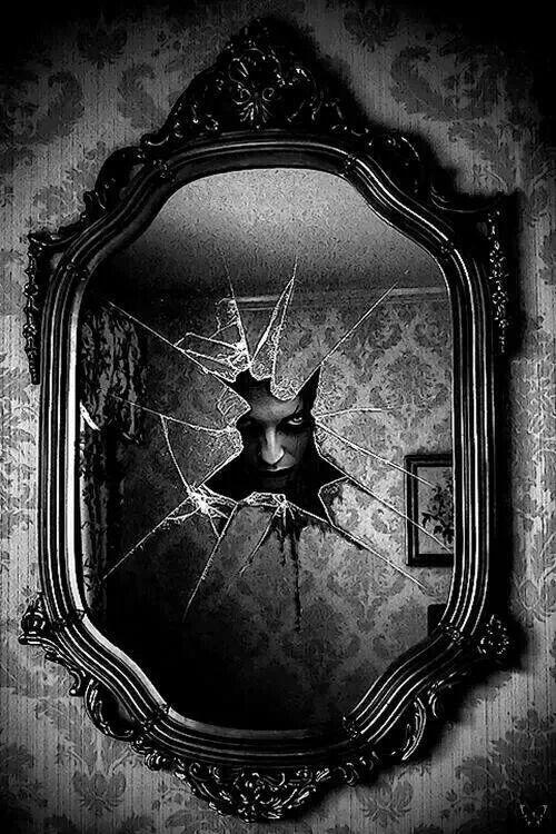 Through the one way mirror essay