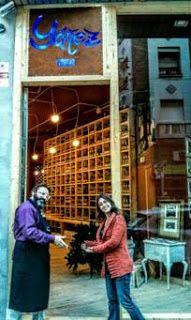CERVEZA YAÑEZ imaginada al alimón con ORDIO MINERO.Espíritus afines creando nueva original cerveza: ¡Hoy es un gran Día!!!