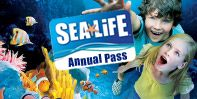 SEA LIFE Annual Pass Germany