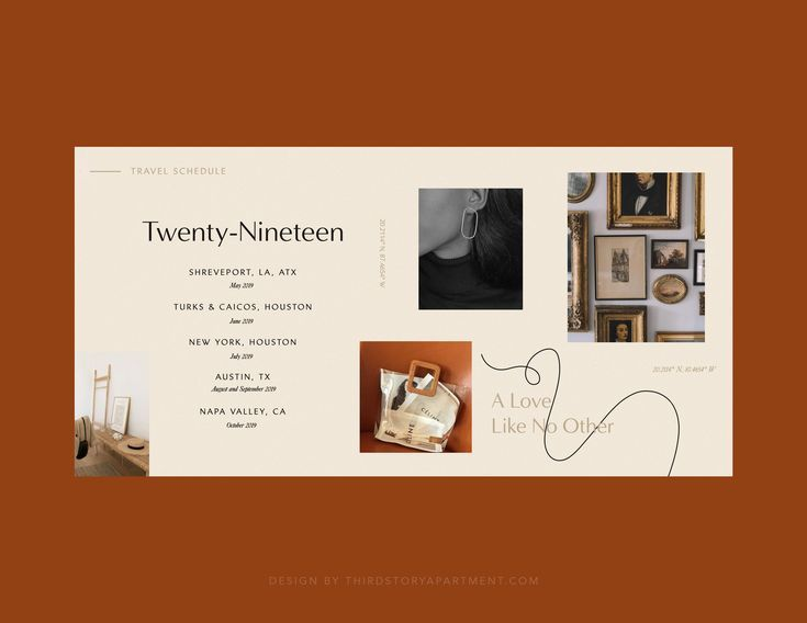 Website Design By Lindsey Eryn Of Third Story Apartment In 2020 Website Layout Inspiration Website Design Small Business Website Design