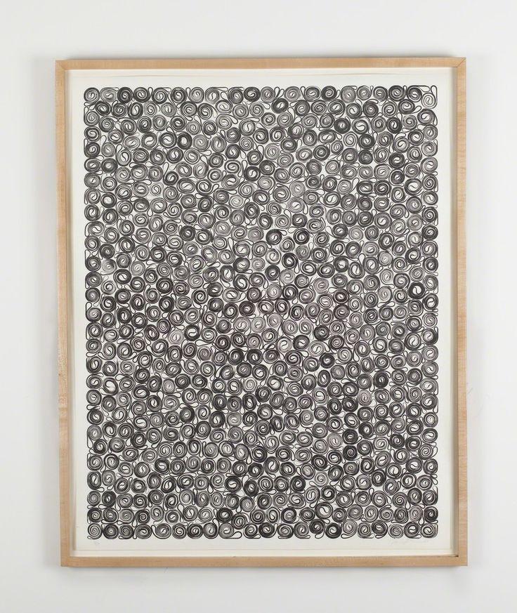 Tara Donovan, 'Untitled', 2007