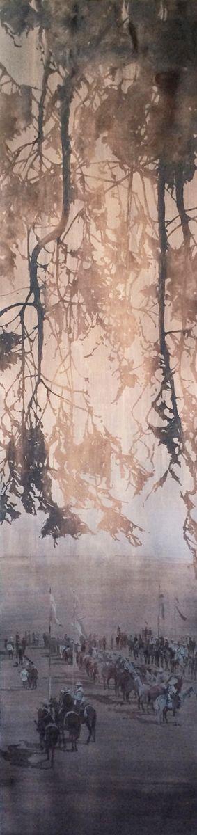 The Jack Fischer Gallery : Artists : Natalya N. Burd