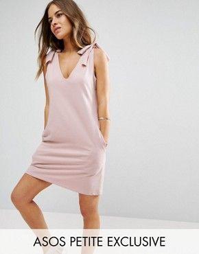 Одежда для миниатюрных женщин | Платья, топы, джинсы для миниатюрных | ASOS