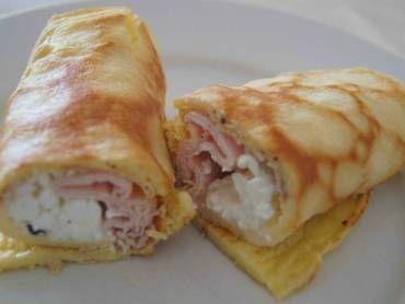 Receita de Pão de queijo de frigideira - Tudo Gostoso