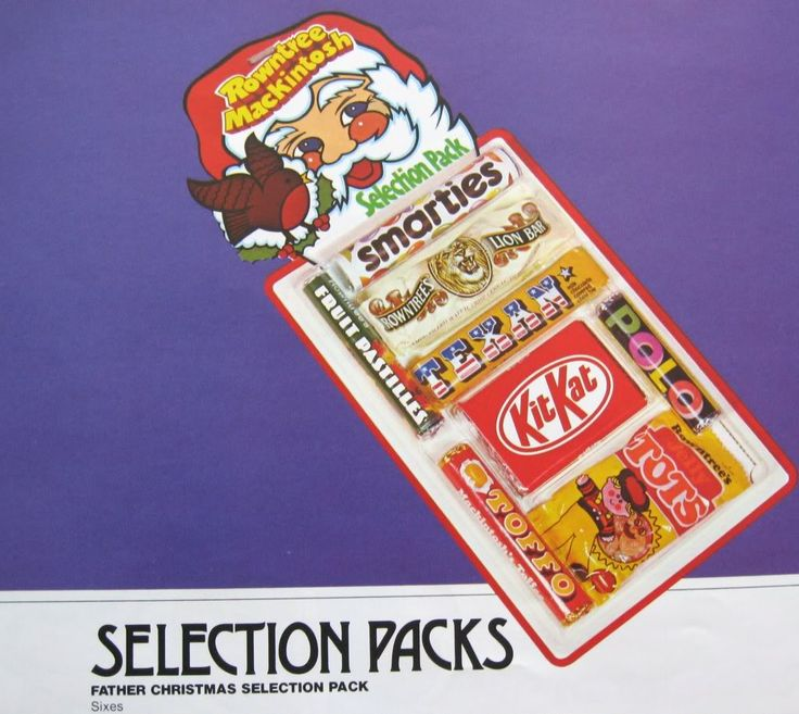 A proper Selection Box