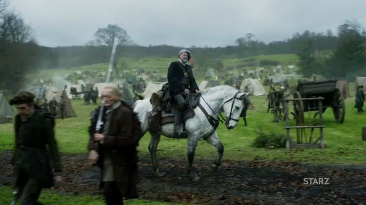 """'Outlander' Episode 212 Preview, """"The Hail Mary"""" 