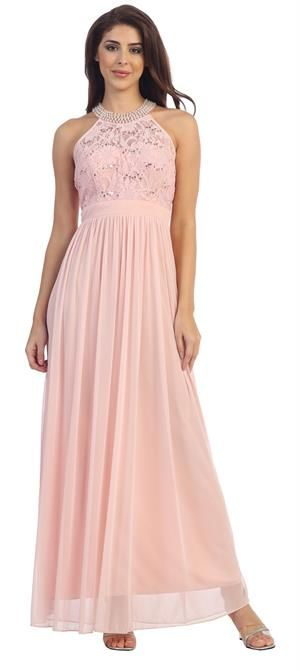 Pink Maternity Dresses For Special Occasions