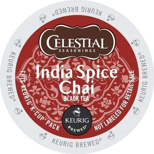 #wow #This authentic blend infuses rich and hearty Assam black tea with lively spices like ginger, cloves and cardamom and a #touch of smooth vanilla.