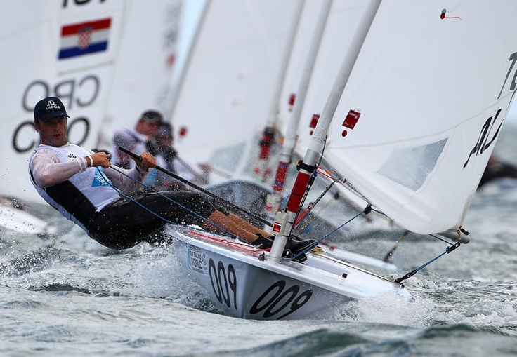 Perth 2011 ISAF Sailing World Championships day 12 report | The Daily Sail