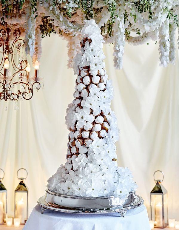 披露宴や二次会をぐっと盛り上げてくれるウェディングケーキ♡素敵なケーキを選びたいですよね。ウェディングケーキの由来はご存じでしょうか。今のウェディングケーキの先駆けともなるケーキは、18世紀、イギリスのビクトリア女王がご成婚された時にシュガーケーキが作られたのが最初です。「悪魔は甘いものが嫌い」というので、作られたという説もあります。素敵なウェディングケーキを選んで、ハッピーをつかみましょう! (3ページ目)