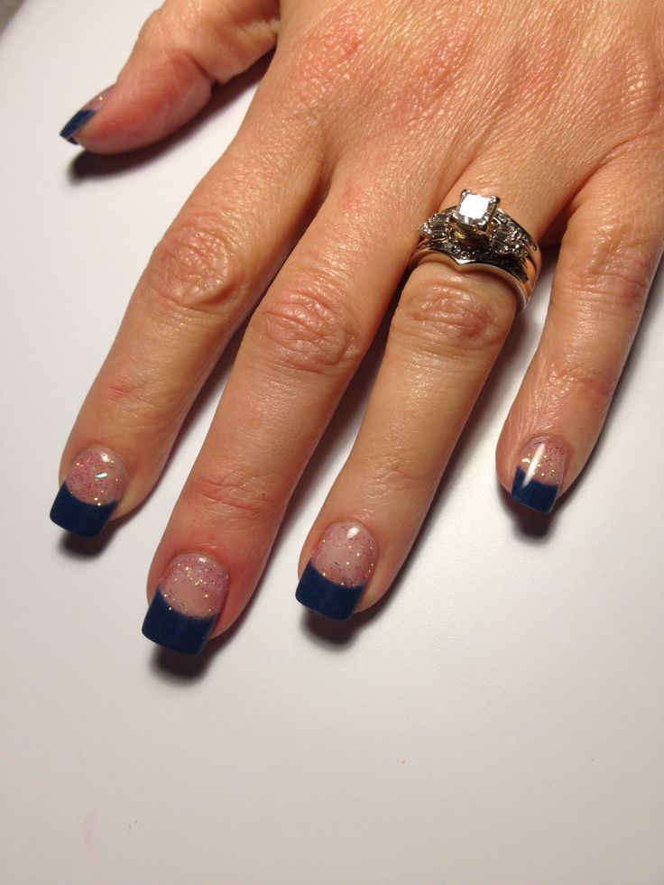 Pin on Lisa's client's nails