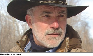 "I'd still have an ""old man crush"" on mantracker."