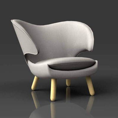 653 best images about design furniture seating on for Danish design stuhl