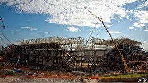 Otro Trabajador Muere En Construcción De Estadios Para El Mundial Brasil 2014