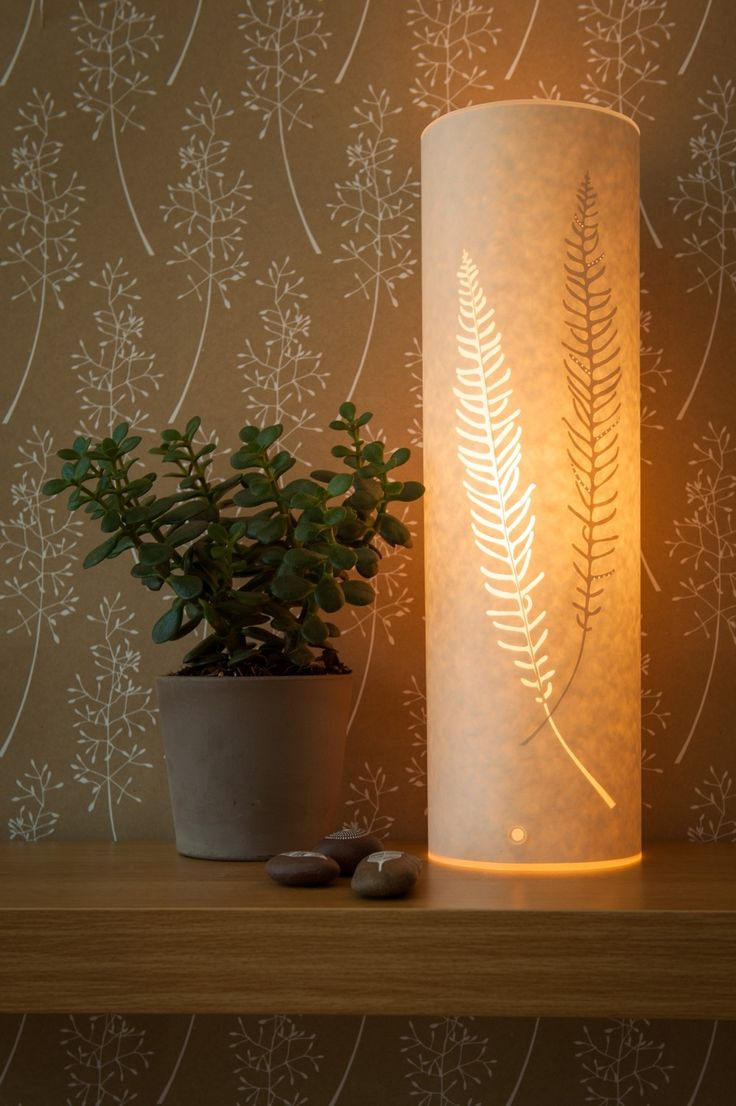 143 best hannah nunn paper cut lighting images on pinterest pretty paper cut table lamps in four shapes and sizes to add a cosy glow to any room and a cheer to your heart geotapseo Gallery