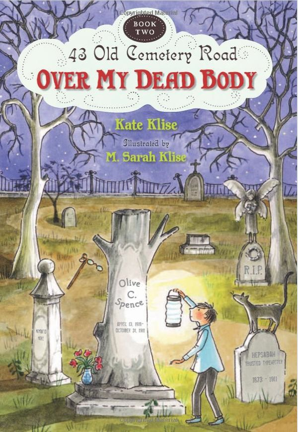 read dying to meet you kate klise online free