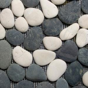 Best 25 Pebble Floor Ideas On Pinterest Pebble Tile