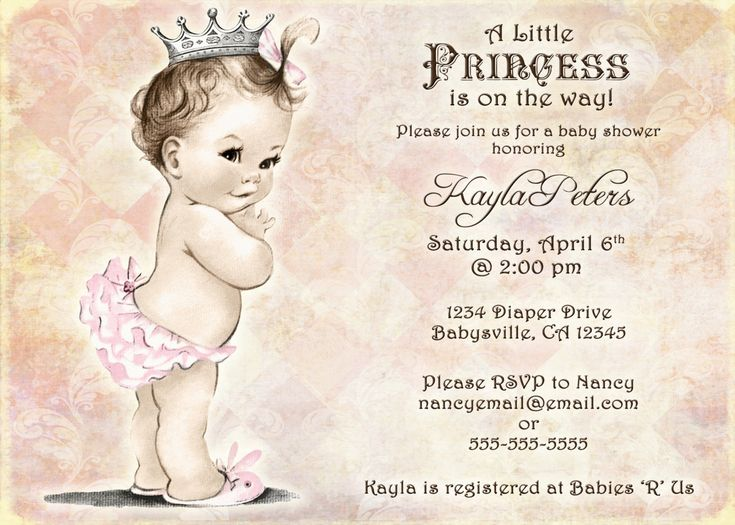 Unique Ideas For Vintage Baby Shower Invitations Modern Templates More http://www.silverlininginvitations.com/2016/10/unique-ideas-for-vintage-baby-shower-invitations-modern-templates/6852