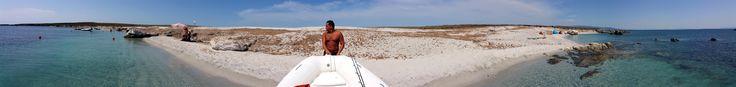 Isola di Maldiventre Agosto 2015 - Samsung Galaxy 4 - #guidofrilli Francesco: pescatore livornese.