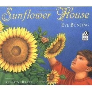 Sunflower House book