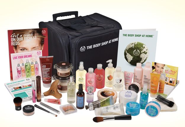 Win the body shop at home hamper valued at over $1000. visit www.mouthsofmums.com.au/mom-comps/ to enter... closes 11/10/13