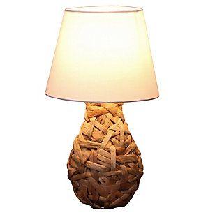 Lámpara Sobremesa AF39495-L-Sodimac.com