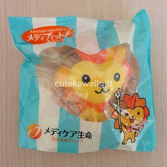 Stitch Squishy Bun : Lion Squishy Ori Packaging Rp 85.000- / pc #lionsquishy #squishylion? Squishes Pinterest ...