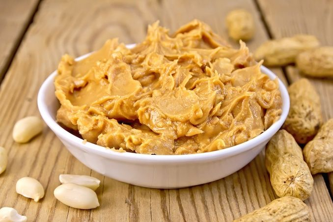 Crema de Cacahuetes: Propiedades, Beneficios y Más Información Útil