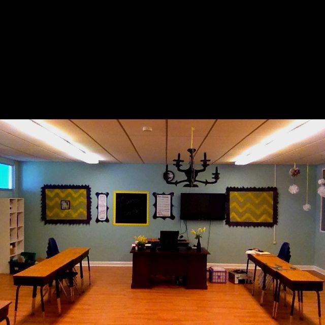Classroom Decoration Inspiration : Best classroom decor inspiration organization images