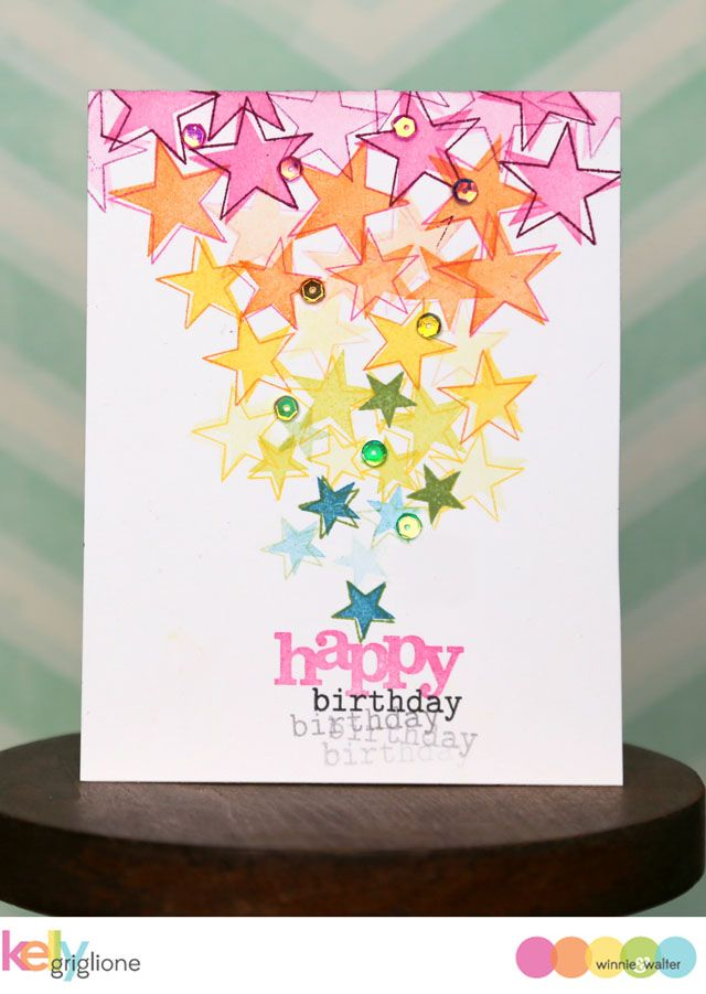 456 Best Birthday Cards Stars Images Greeting