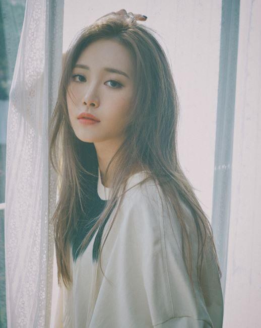 GIRL'S DAY - YuRa 유라 (Kim AhYoung 김아영)